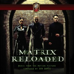 The Matrix Reloaded CD1 OST (P.1)
