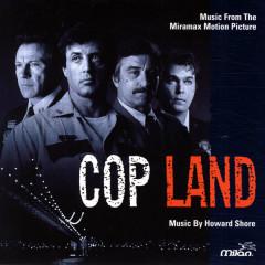 Cop Land OST - Howard Shore