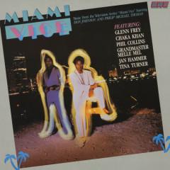 Miami Vice OST