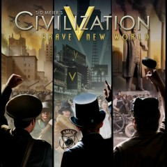 Sid Meier's Civilization V- Brave New World OST (P.1)