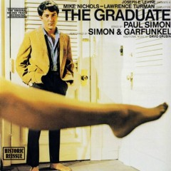 The Graduate OST  - Dave Grusin