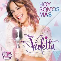 Violetta OST