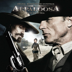 Appaloosa OST (P.1)