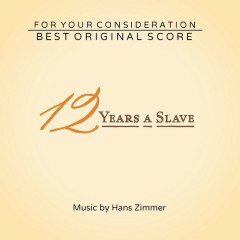12 Years A Slave (Promo) OST (P.2)