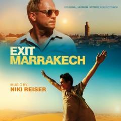 Exit Marrakech OST