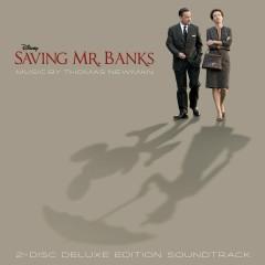 Saving Mr. Banks (Deluxe Edition) CD1 (P.2) - Thomas Newman
