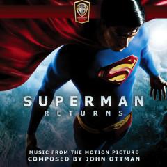 Superman Returns (2013) OST CD1 (P.1)