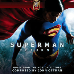 Superman Returns (2013) OST CD2