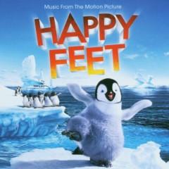 Happy Feet OST (P.1)