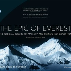 The Epic Of Everest OST