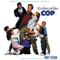 Kindergarten Cop OST