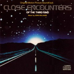 Close Encounters Of The Third Kind (Original) OST
