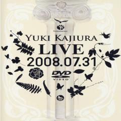 Yuki Kajiura LIVE CD1