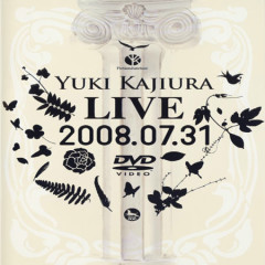 Yuki Kajiura LIVE CD2