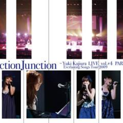Everlasting Songs Tour 2009 Part 2 CD1
