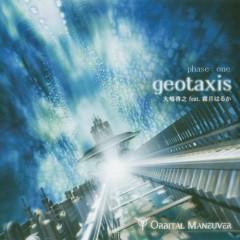 ORBITAL MANEUVER phase 1-geotaxis-