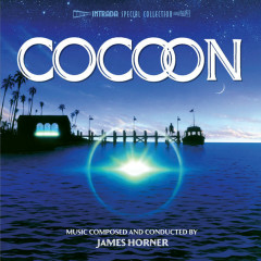 Cocoon OST (P.1)