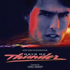 Days of Thunder OST (P.2)
