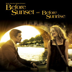Before Sunset & Before Sunrise OST
