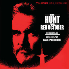 The Hunt For Red October OST (P.1) - Basil Poledouris