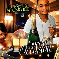 Special Occasion (CD2) - Joe Young