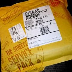 Streetz Service Pack 3 (CD2)