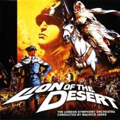 Lion In The Desert OST (P.1)