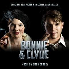 Bonnie & Clyde OST (P.1)