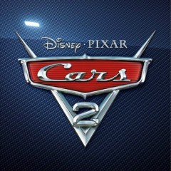 Cars 2 OST (CD2) (P.1) (Complete)