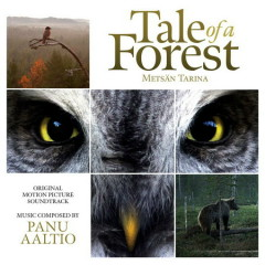 Metsan Tarina: The Tale Of A Forest OST