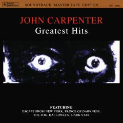 John Carpenter - Greatest Hits OST  - John Carpenter