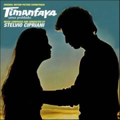 Timanfaya OST (P.2) - Stelvio Cipriani