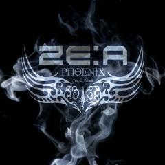 Phoenix - ZE:A