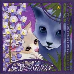 Wisteria CD1 - Akiko Shikata