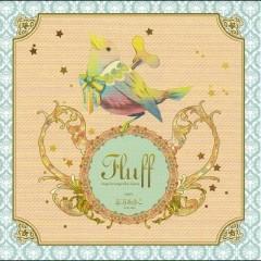 Fluff Orgel Arrange Mini Album