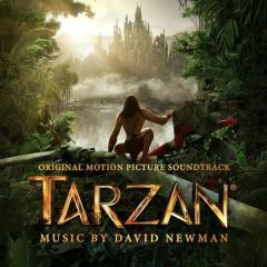 Tarzan (2014) OST (P.2) - David Newman