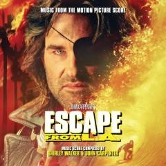 Escape From L.A. OST (P.1) - John Carpenter,Shirley Walker