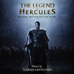 The Legend Of Hercules OST