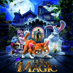 The House Of Magic OST