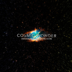Cosmic Wonder OST