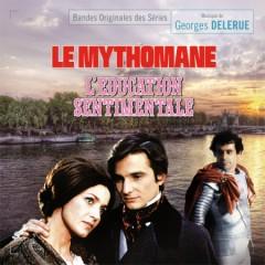 Le mythomane - L'education sentimentale OST (P.2)  - Georges Delerue