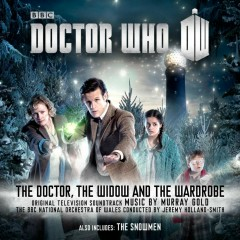 Doctor Who: The Doctor, The Widow and The Wardrobe / The Snowmen OST (P.1)