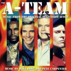 The A-Team OST