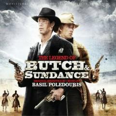 The Legend Of Butch & Sundance OST (P.2) - Basil Poledouris