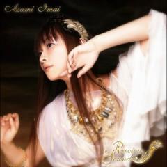 Precious Sounds Disc 1