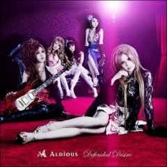 Defended Desire - Aldious