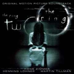 The Ring & The Ring Two OST
