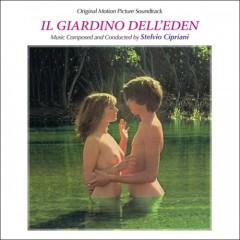 Il Giardino Dell'Eden OST (P.2)
