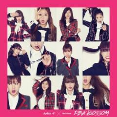 Pink Blossom (4th Mini Album) - Apink