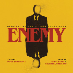 Enemy OST  - Danny Bensi,Saunder Jurriaans